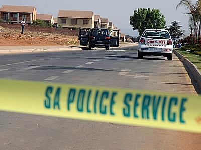 (4)SOUTH AFRICA-JOHANNESBURG-CHINESE KILLED