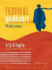 Festival au Désert