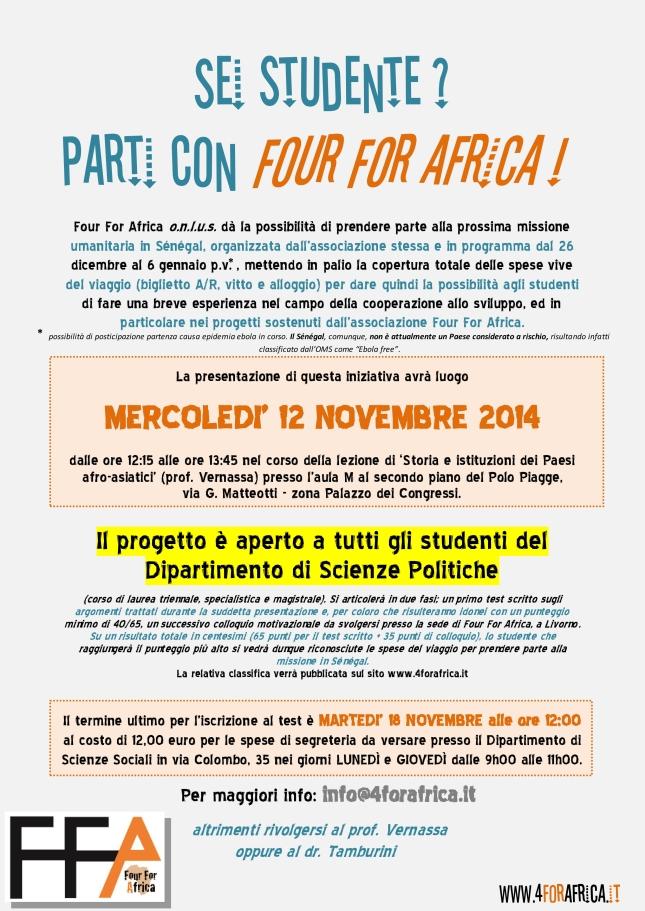 _locandina progetto Unipi